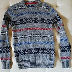 American Eagle Mens Sweater